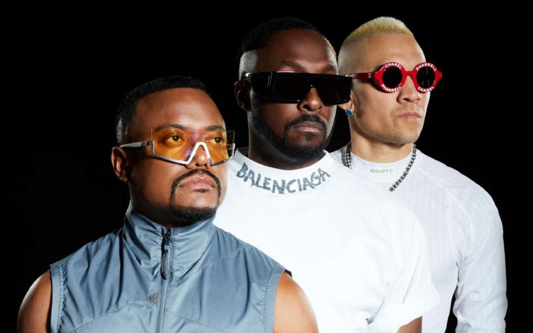 ¡Desde pirámides de Egipto! Black Eyed Peas ofrecerán concierto; cuándo y dónde ver