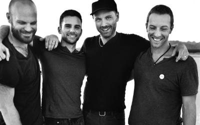 Coldplay publica el tráiler de Amsterdam Sessions, un concierto del año 2000