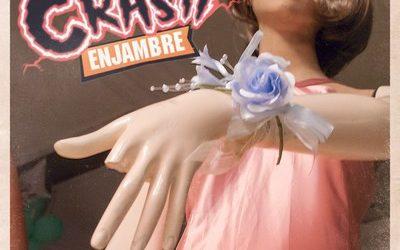 Enjambre lanza Crash, su último sencillo