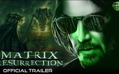 Matrix 4, Mira el trailer de esta nueva entrega